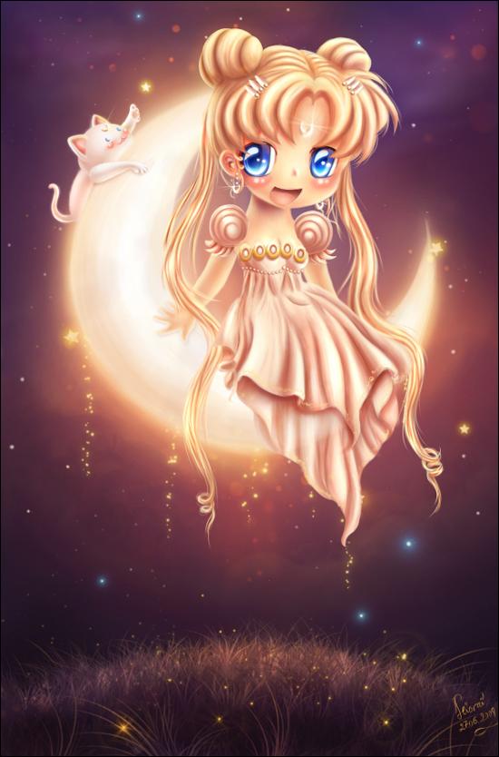 Princess_Serenity_by_Seiorai